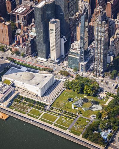 A World in Progress II - UNHQ NY